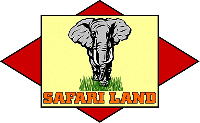 Safari Land Indoor Amusement Park